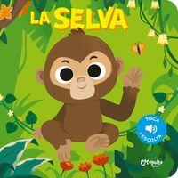 Selva, La (catala) - Pamela Babieri