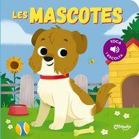 Mascotes, Les - Pamela Babieri