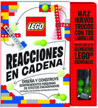 LEGO REACCIONES EN CADENA