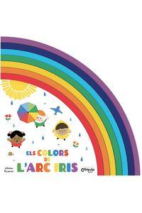 COLORS DE L'ARC IRIS, ELS