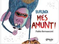 BURUNDI - MES AMUNT!