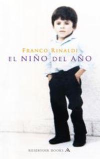 El Niño Del Año - Franco Rinaldi