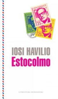 Estocolmo - Iosi Havilio