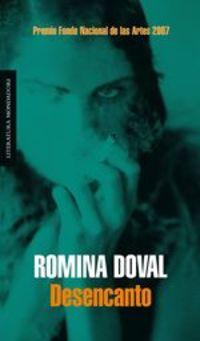 Desencanto - Romina Doval