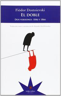 El doble - Fiodor Dostoievski