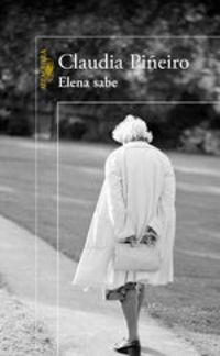 Elena Sabe - Claudia