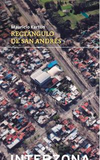 RECTANGULO DE SAN ANDRES