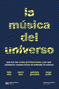 la musica del universo - Lidia Diaz / Mario Diaz / [ET AL. ]