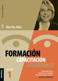 formacion, capacitacion, desarrollo i - Martha Alicia Alles