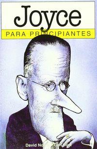 Joyce Para Principiantes - Aa. Vv.