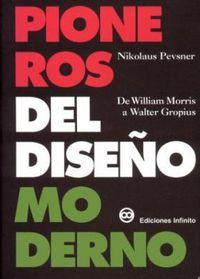 Pioneros Del Diseño Moderno - Pevsner