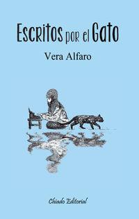 Escritos Por El Gato - Vera Alfaro