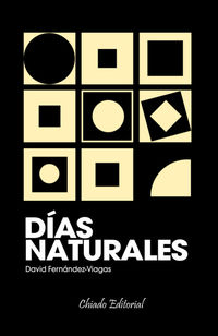 Dias Naturales - David Fernandez-viagas
