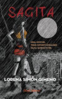 Sagita - Lorena Simon Gimeno