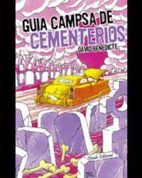 Guia Campsa De Cementerios - David Benedicte