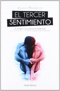 El tercer sentimiento - Rodrigo Manonellas