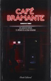 Cafe Bramante - Carlos De Tomas