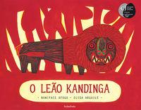 LEAO KANDINGA, O (PORTUGUES)