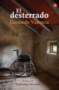 El Desterrado - Leonardo Valencia