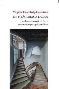 DE PITAGORAS A LACAN