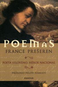 Poemas De France Preseren - France Preseren