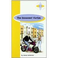 Eso 4 - Innocent Victim, The - Simon Betterton