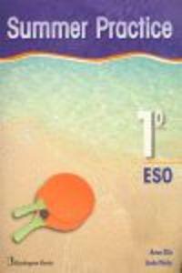 ESO 1 - VACACIONES - SUMMER PRACTICE + CD