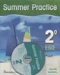 ESO 2 - VACACIONES - SUMMER PRACTICE + CD