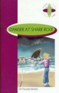 Eso 3 - Danger At Shark Rock - Pauline Francis