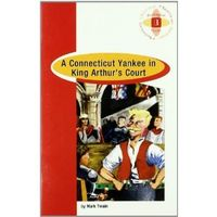 Connecticut Yankee In King Arthur's Court, A - Aa. Vv.