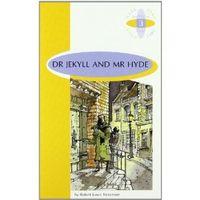 Eso 4 - Dr. Jekyll And Mr. Hyde - R. L. Stevenson