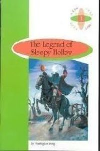 Eso 1 - Legend Of Sleepy Hollow, The - Washington Irving