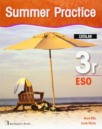 ESO 3 - VACANCES - SUMMER PRACTICE (+CD) (CAT)