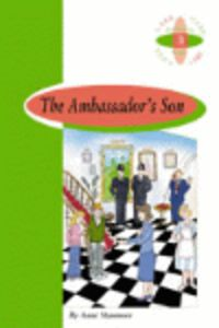 Eso 1 - Ambassador's Son, The - Anne Stanmore