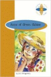 Eso 2 - Anne Of Green Gables - Lucy Maud Montgomery