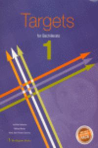 Bach 1 - Targets For Bach. + Self-study - Anderson  /  Woods  /  Paramo