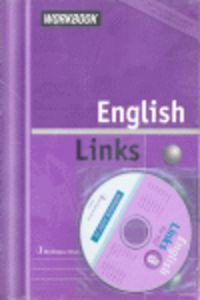 Eso - Eng Links 3 Wb (+cd) - Linda  Marks  /  Juan Carlos  Dominguez Capote