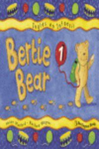 3 Años - Baby Bertie - Aa. Vv.
