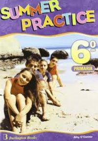 Ep 6 - Vacaciones - Summer Prac. + Cd - Aa. Vv.