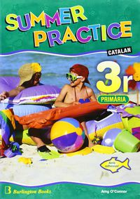 EP 3 - VACANCES - SUMMER PRACTICE (+CD) (CAT)