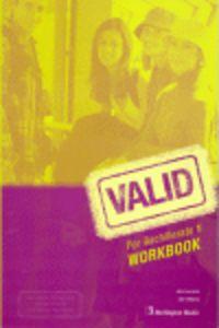 Bach 1 - Valid Wb + Cd - Jane Lawrence