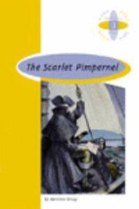Eso 4 - Scarlet Pimpernel, The - Emmuska Orczy