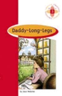 Bach 1 - Daddy-long-legs - Jean Webster