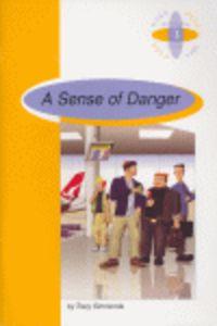 Eso 4 - Sense Of Danger, A - Aa. Vv.