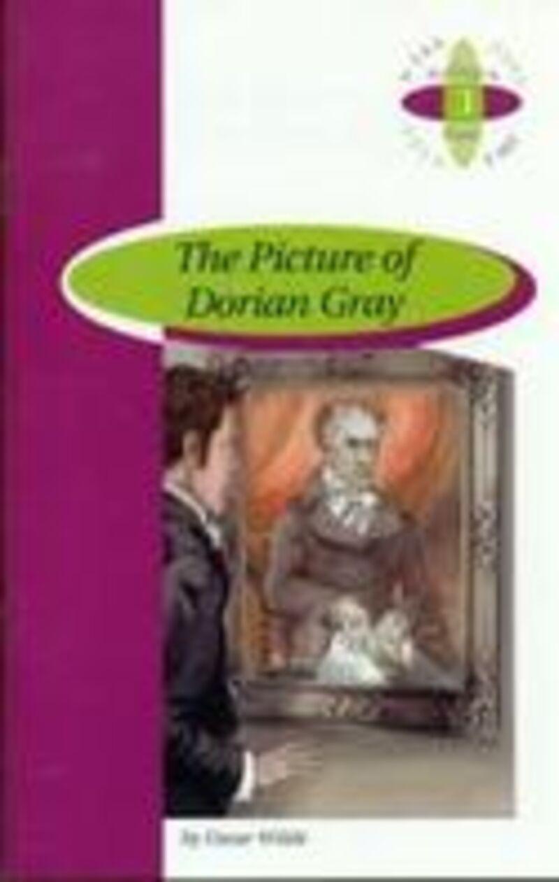 Eso 3 - Picture Of Dorian Gray, The - Oscar Wilde