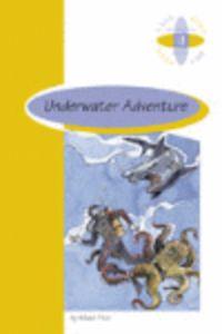 Eso 4 - Underwater Adventure - Willard Price