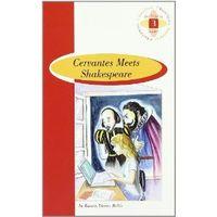 Bach 1 -  Cervantes Meets Shakespeare - Ramon Ybarra Rubio