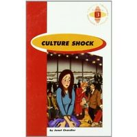 Bach 1 - Culture Shock - Janet Chandler
