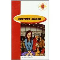 Bach 1 -  Culture Shock - Janet Chandler