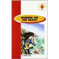 Bach 1 - Murder On The Beach - Philip Drury